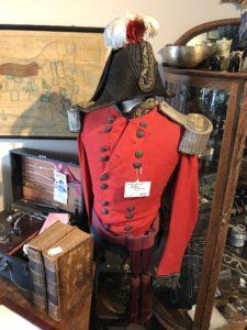 Victorian British Calvary Uniform Militaria Buyer