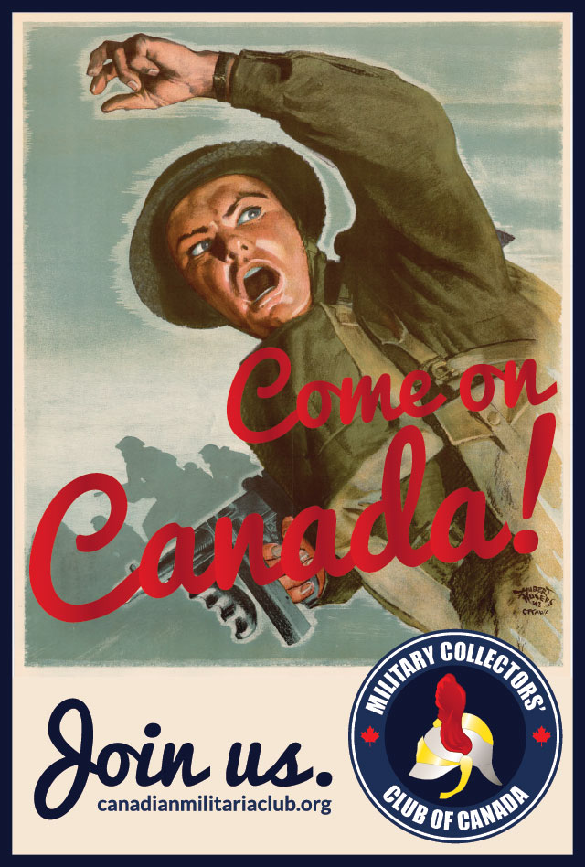 Military Collectors Club Of Canada