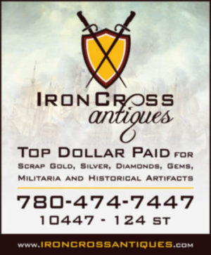 Iron Cross Militaria Historical Artifacts